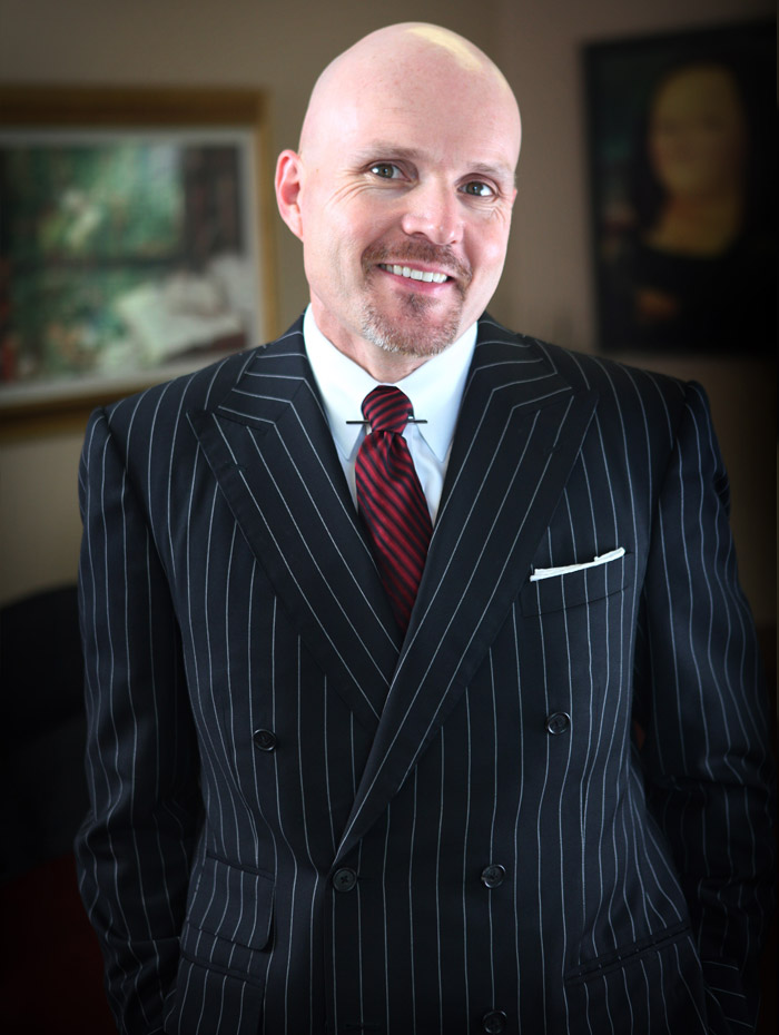 Louisville Attorney Robert DeWees