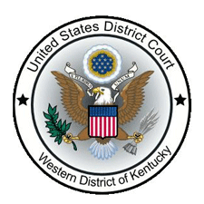 United States District Court Western District of Kentucky